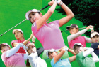 NITORI Ladies Golf Tournament